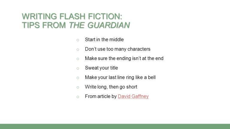 Writing+Flash+Fiction_+Tips+from+The+Guardian